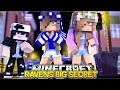 RAVEN HAS A BIG SECRET ABOUT RAMONA?! Minecraft Royal Family w/LittleKellyandCarly (Roleplay)