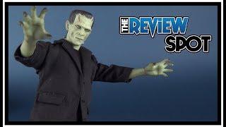 Collectible Spot | Mezco Toyz One:12 Frankenstein Figure (Previews Exclusive)
