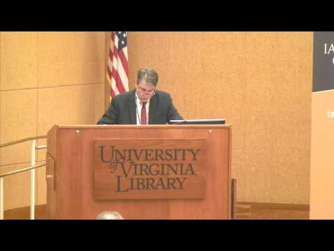 "Patrick J. Deneen: ""The End of Liberalism?"""