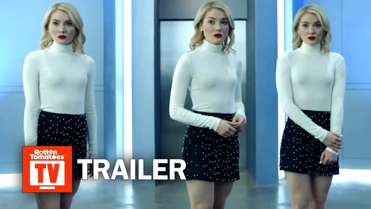 Marvel S The Gifted S02e06 Trailer Imprint Rotten Tomatoes Tv Youtube