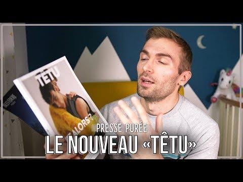 LE NOUVEAU TÊTU   Presse Purée n°7
