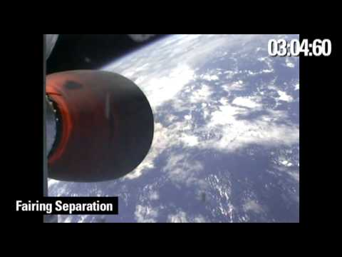 SpaceX - Falcon 1, Flight 4