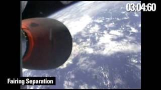 SpaceX - Falcon 1, Flight 4