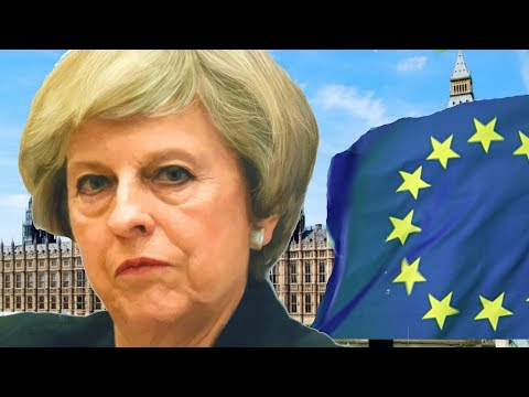 BREXIT: Say Goodbye Brexit