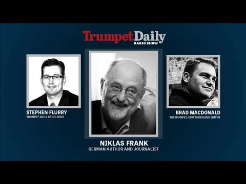 The Trumpet Daily Interview with Niklas Frank