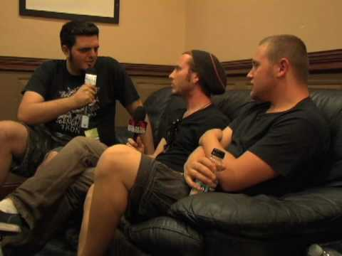 THE FACELESS Interview on Metal Injection