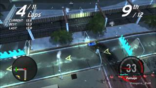 Little Racers STREET Gameplay PC HD