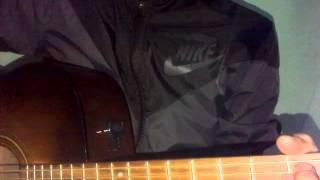 Nuối Tiếc(Hồ Hoài Anh) - Guitar Cover
