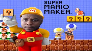 THIS IS CRAZY! - Super Mario Maker Gameplay [#01]