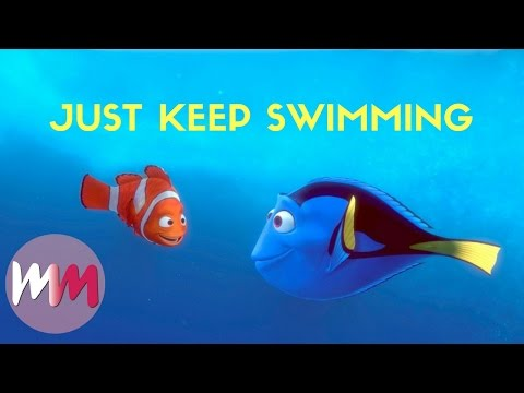 Top 10 Inspirational Disney Quotes to Live By