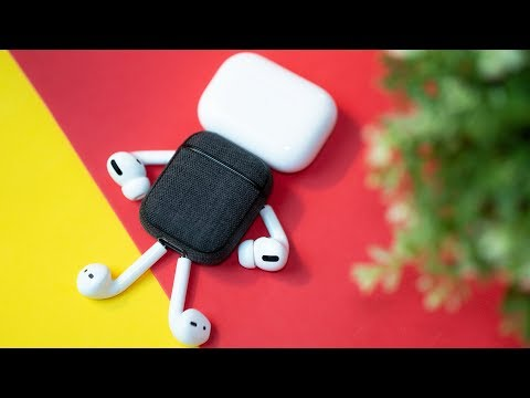How To Clean AirPods and AirPods Pro + Fix Volume/Sound Issues (2019) | Raymond Strazdas