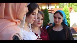 Красивая Чеченская Свадьба 2016
