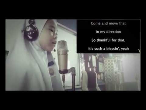 Despacito Versi Siswi Mts | Suara Indah Merdu | Cover Syafa Wany
