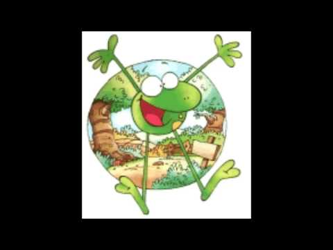 Philbert The Frog Theme Song