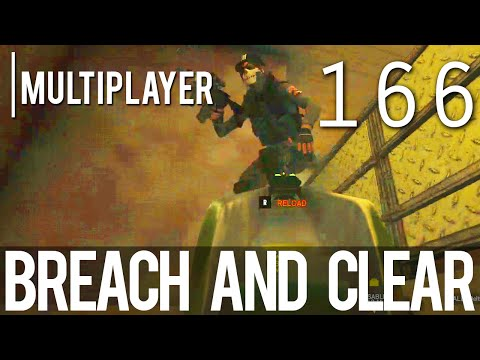 [166] Breach and Clear (Let
