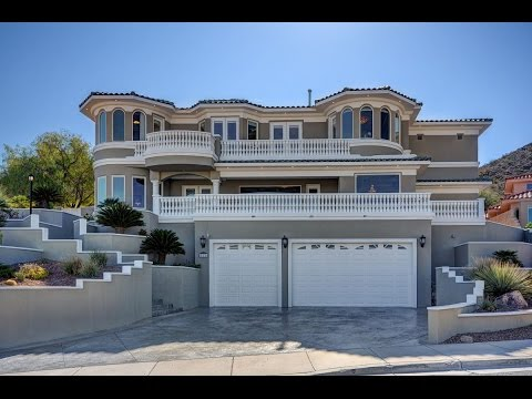 218 Desert Rose Ct, Boulder City, NV
