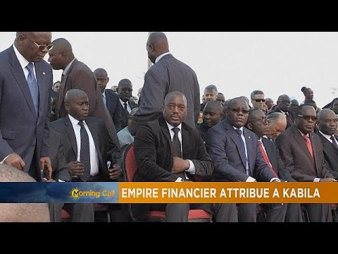 "DRC: Kabila ""business empire"" [The Morning Call]"