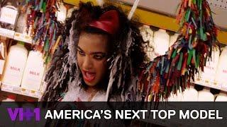 Cory Anne, Tatiana, India, and Marissa Slay This Week's Photoshoot | America's