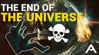 the end of the universe