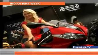 The Auto Show – Jaguar XE, India Bike Week and Maserati