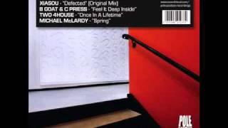 "Michael McLardy - ""Spring"" - PPR005"