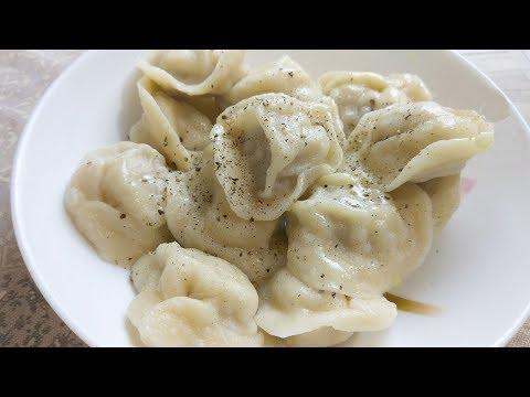 Видео: Домашние Пельмени. Рецепт от Бабушки.Мне помогает Миксер RAWMID.