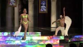 Video TIFFANY'S Show Pattaya Miss International Queen 2012 Pt.07(Swimwear) download MP3, 3GP, MP4, WEBM, AVI, FLV Agustus 2018