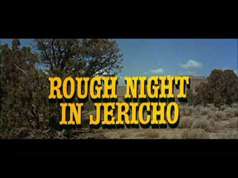 Download Don Costa - Rough Night In Jericho (Main Title)
