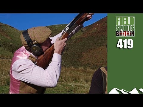 Fieldsports Britain - Hairy Brigands Pheasants