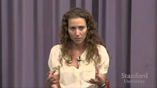 Stanford Seminar - Michael Moritz of Sequoia Capital and Lisa Sugar of Popsugar