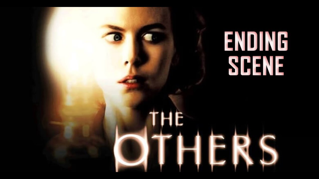 The Others (2001)- Climax Scenes