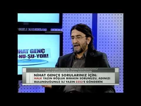 Nihat Genç: Bu Halk Herşeye Rağmen AKP'ye Oy Veriyorsa Söz Bitti