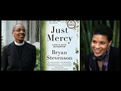 Community Read and Book Discussion of Just Mercy: A Story of Justice and Redemption Mp3