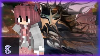 His Last Heartbeat ||Roka Highschool|| S~1 Ep~8 || Minecraft Roleplay