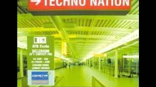 Techno Nation vol.1 - 07 Overture (Rocking with) - Twice as Nice