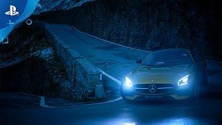 Gran Turismo Sport – Lançamento em 17 de Outubro, 2017