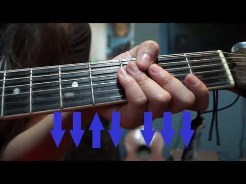 Me Voy - Julieta Venegas Tutorial Guitarra