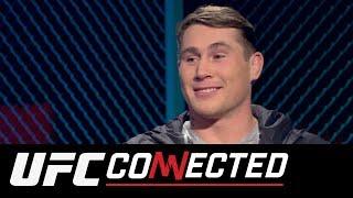 UFC Connected: Episode 2 - Jack Marshman, Dan Hardy, Darren Till