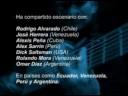 bass player LUIS ARDILA (chikitifunk) colombia