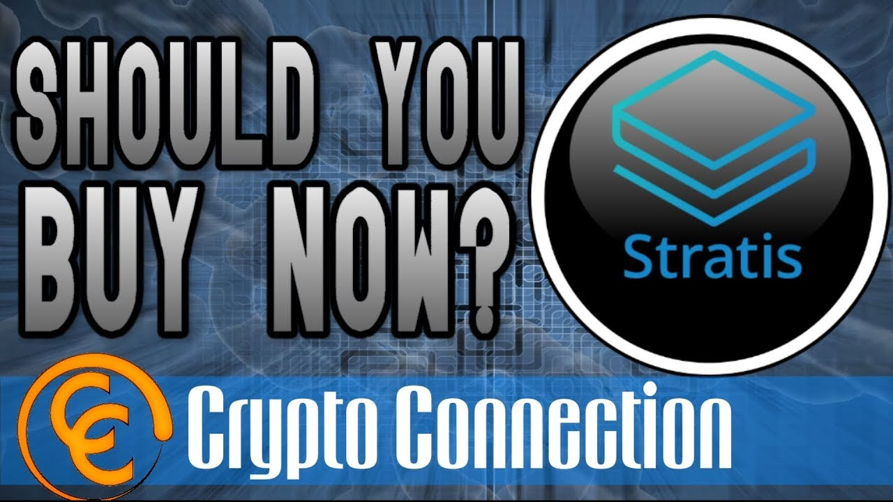 buy stratis cryptocurrency