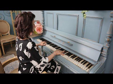 КАК СОЧИНИТЬ КРАСИВУЮ МУЗЫКУ ПЕСНЮ Самые красивые аккорды САМЫЕ ПОПУЛЯРНЫЕ АККОРДЫ Золотая Секвенция