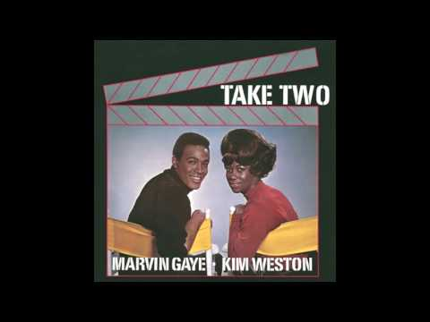 Marvin Gaye & Kim Weston - Till There Was You