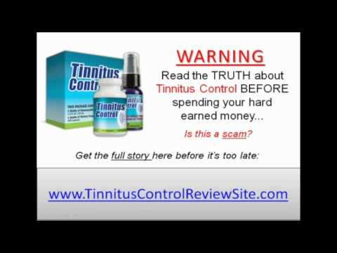 Tinnitus Control Review Is Tinnitus Control A Youtube