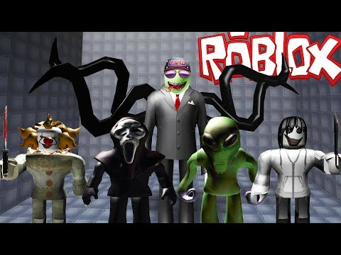 Играю за МОНСТРОВ в ЗОНЕ 51 Роблокс! Киллер мод в Игре Roblox Area 51 от Cool GAMES
