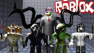 - Играю за МОНСТРОВ в ЗОНЕ 51 Роблокс Киллер мод в Игре Roblox Area 51 от Cool GAMES