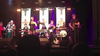 Prayer For The Weekend - PS Estetkonsert HT 2012