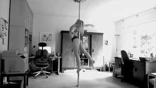 Pole Dance Training - Wicked Game