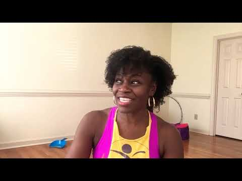 Belly Dance | Caribbean Whine Dance Workout