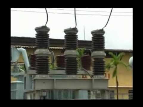 1. Cắt điện