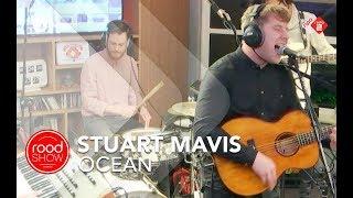 Stuart Mavis - Ocean live @ Roodshow Late Night